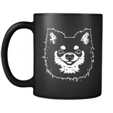 Happy Chihuahua - Luxury Mug