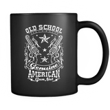 Genuine American - Luxury Gun Mug