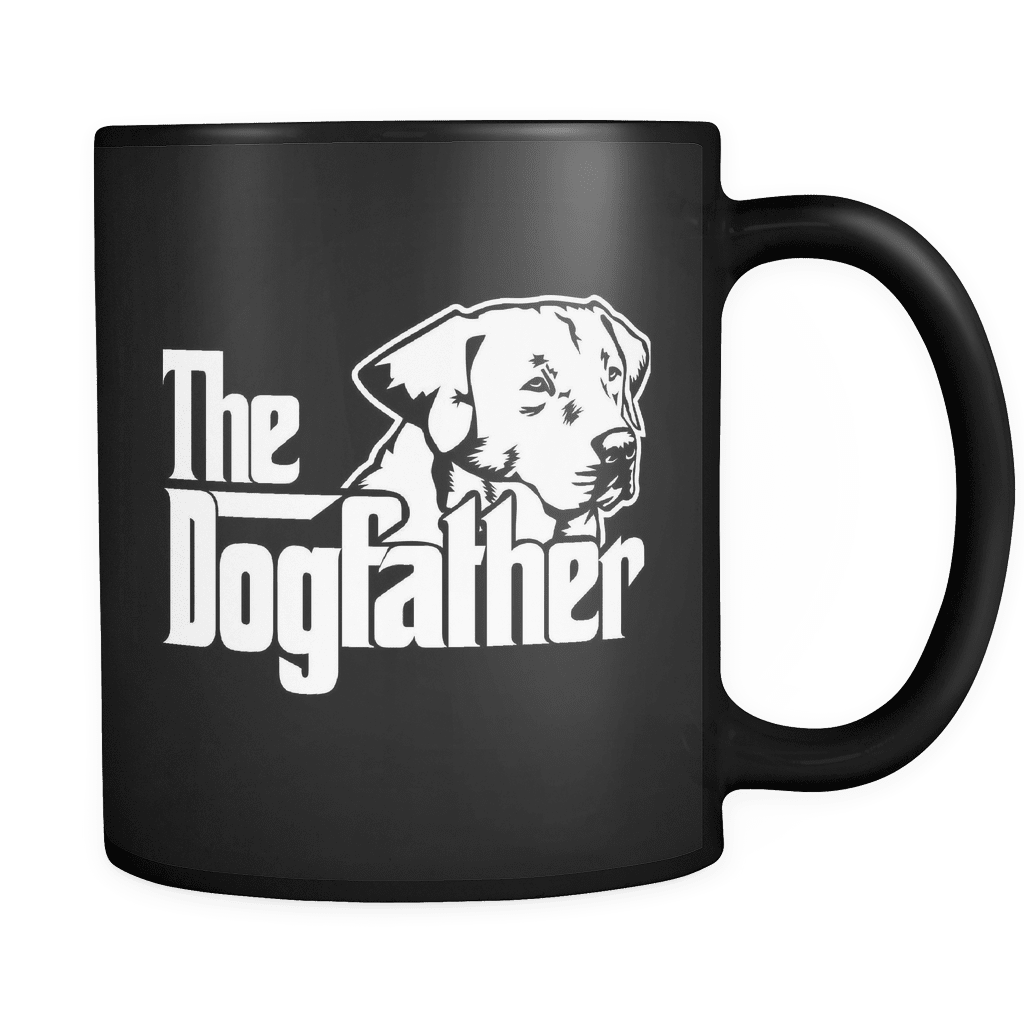 Dogfather - Luxury Mug