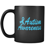 Awareness - Luxury Autism Mug