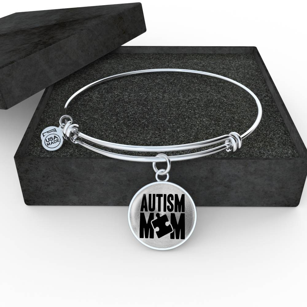 Autism Mom Jewellery