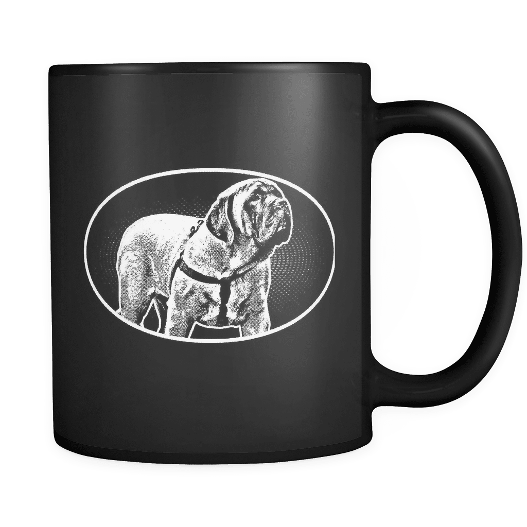 My Mastiff - Luxury Mug
