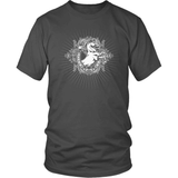 Horse T-Shirt Design - Horse Beauty