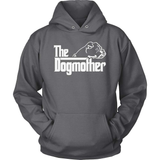 Boxer T-Shirt Design - The Dogmother