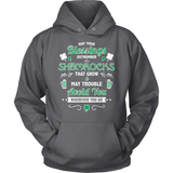 Irish T-Shirt Design - Irish Blessings