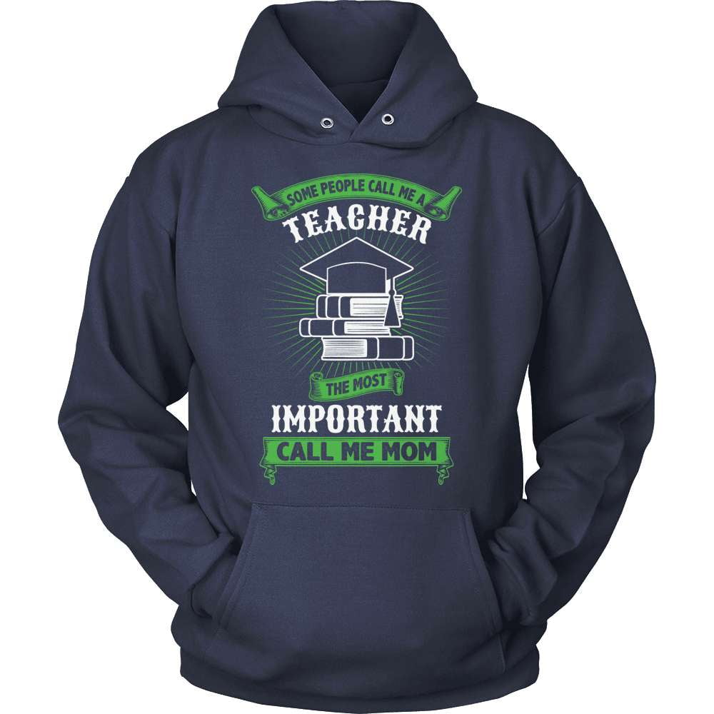 Teacher T-Shirt Design - Some Call Me Teacher