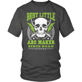 Welder T-Shirt Design - Best Arc Maker