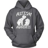 Autism T-Shirt Design - Autism Awareness
