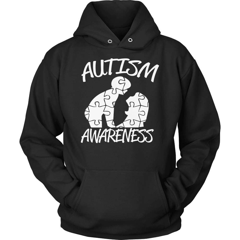 Autism Shirt - Autism Awareness - snazzyshirtz.com