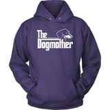 Dachshund T-Shirt Design - The Dogmother