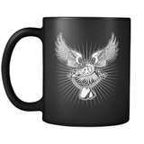 Veterans Eagle - Luxury Mug