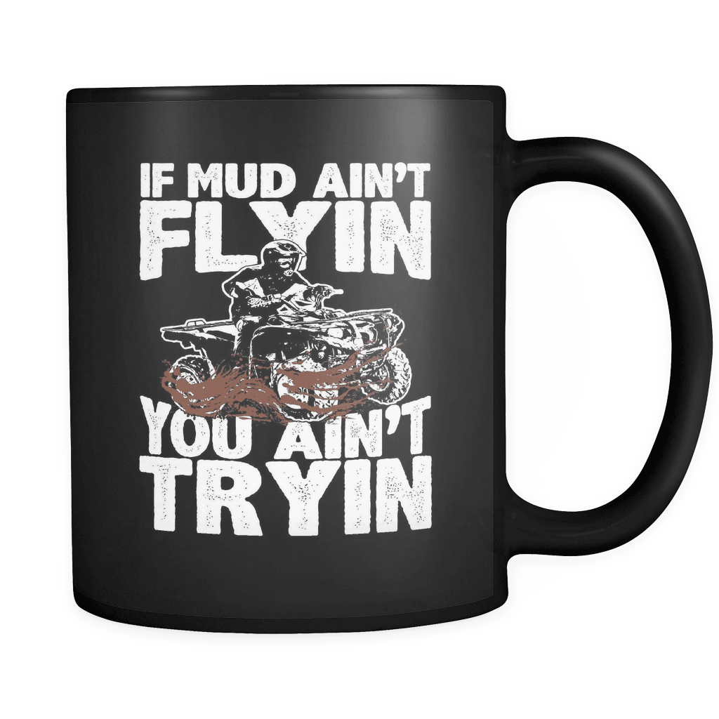 Flyin Quad - Luxury Dirt Bike Mug