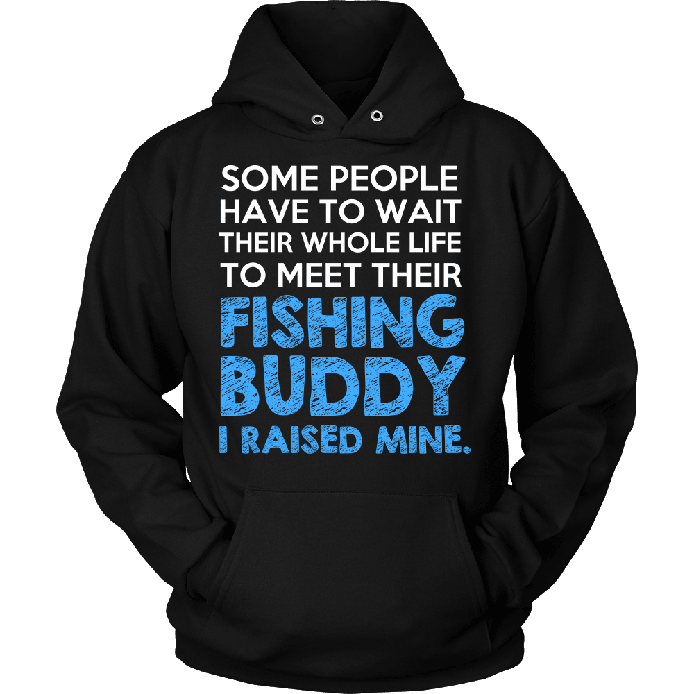 Fishing T-Shirt Design - Fishing Dad