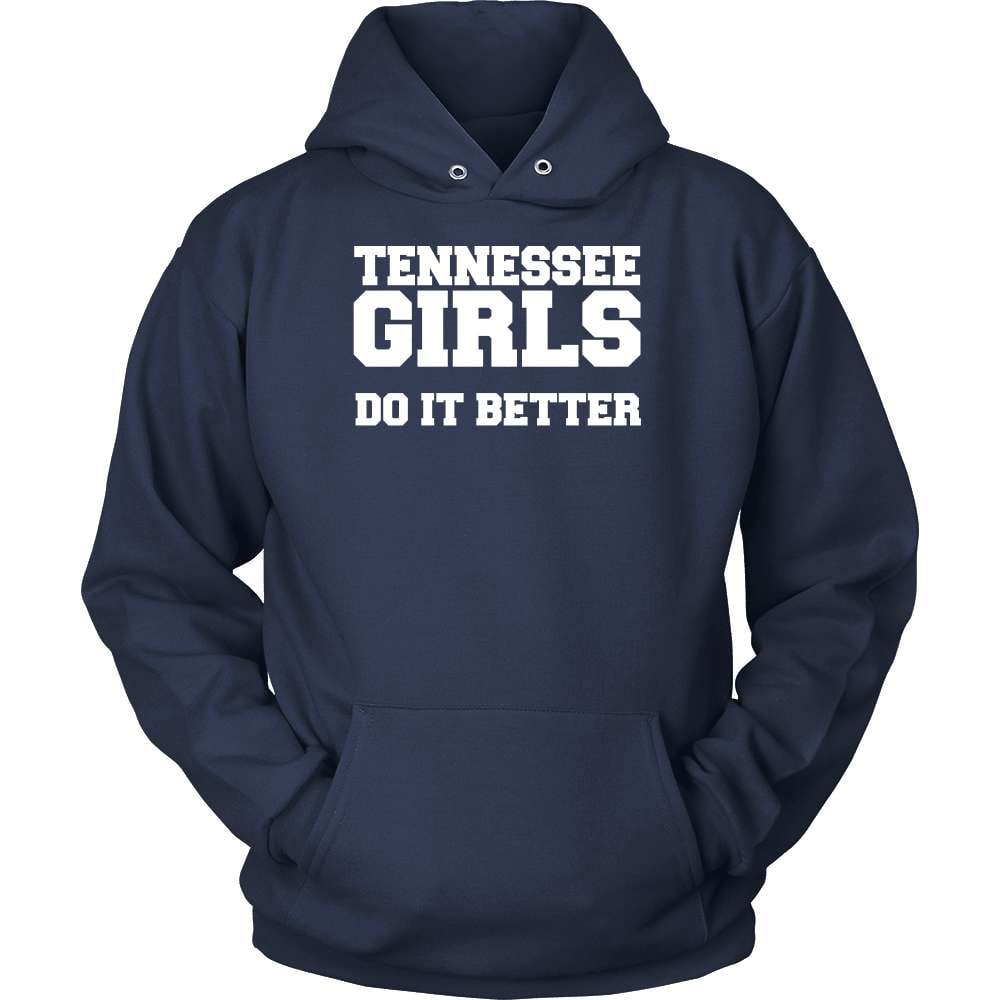 Tennessee T-Shirt Design - Tennessee Girls