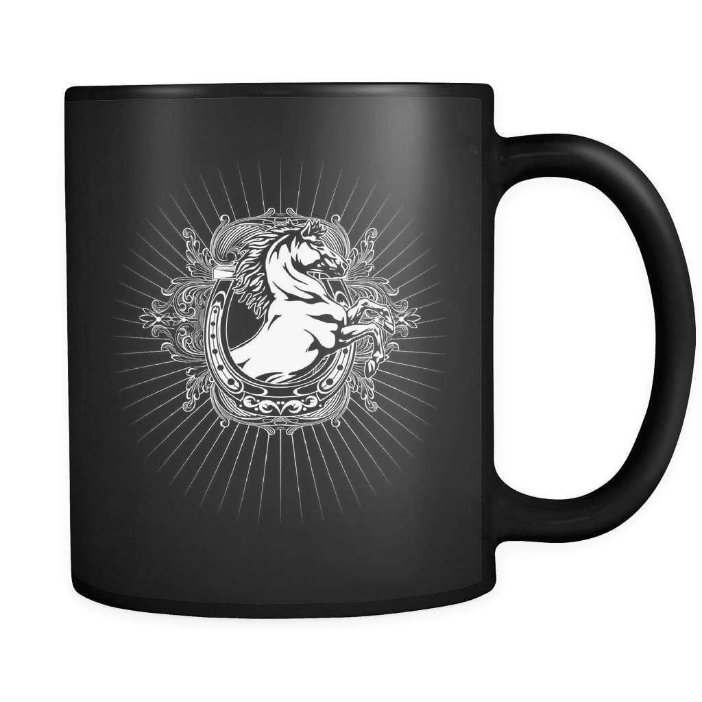 Horse Beauty - Luxury Mug