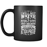 100 Proof! - Luxury Country Mug