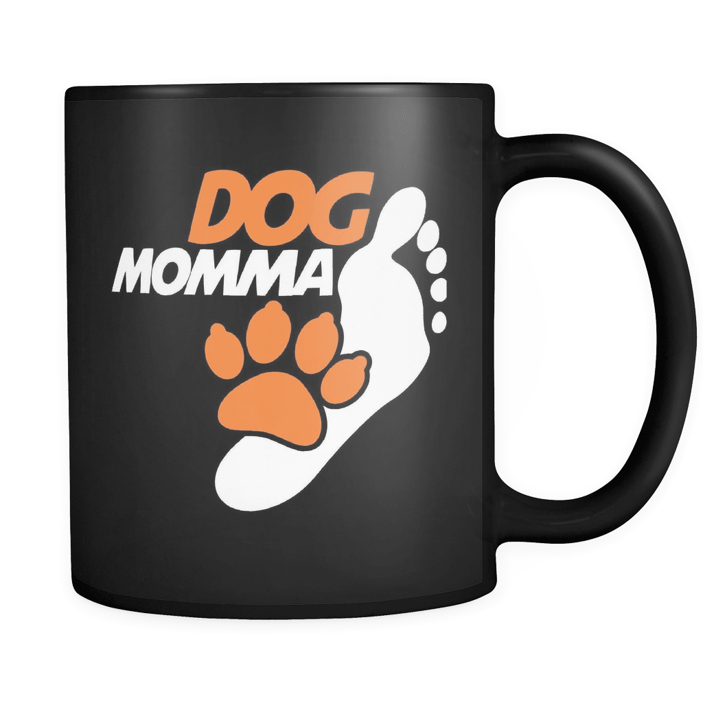Dog Momma - Luxury Mug
