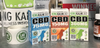 KING KANINE May Be the First Pet CBD Company to Have a QR Code on the Box.