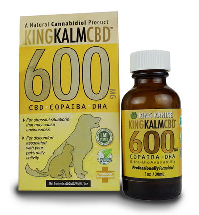 Buy 600mg Oil & Get 150 mg Oil FREE!