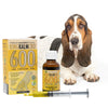KING KALM™ 600mg CBD For Basset Hounds