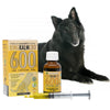 KING KALM™ 600mg CBD Oil For Belgian Sheepdog