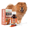 KING KALM™ CBD 150mg for Chow Chows
