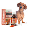 KING KALM™ CBD 150mg for Dachshunds
