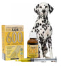 KING KALM™ 600mg CBD For Dalmatians