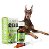 KING KALM™ CBD 300mg for Doberman Pinscher