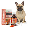 KING KALM™ CBD 150mg for French Bulldogs