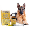 KING KALM 600mg CBD For German Shepherds