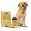KING KALM™ 600mg CBD For Golden Retrievers