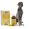 KING KALM 600mg CBD For Great Danes