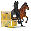 KING KALM 600mg CBD For Horses
