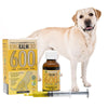 KING KALM™ 600mg CBD For Labrador Retrievers