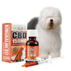 KING KALM™ CBD 150mg for Old English Sheepdogs