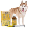 KING KALM 600mg CBD For Siberian Huskies
