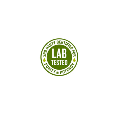 3rd Party Lab Tested Pet Product