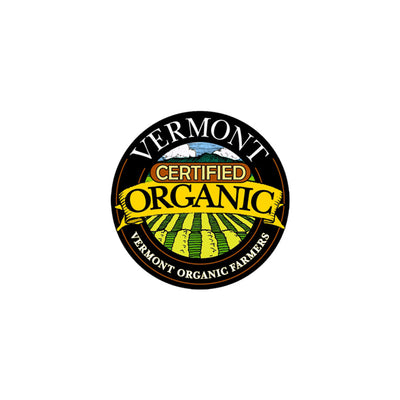 VERMONT Certified Organic Pet Product