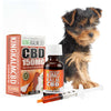KING KALM™ CBD 150mg for Yorkshire Terriers