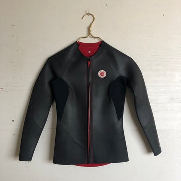 Nineplus Ladies Retro Jacket - 2mm