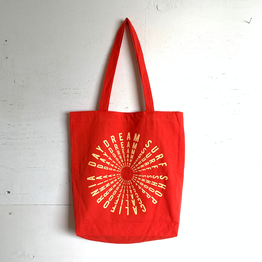 Daydream Circle Tote