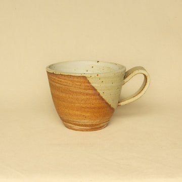 Whiskey & Clay Mug - 8 oz.