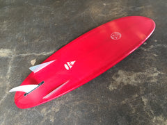 "5'5"" Campbell Brothers Mini Bonzer Light Vehicle"
