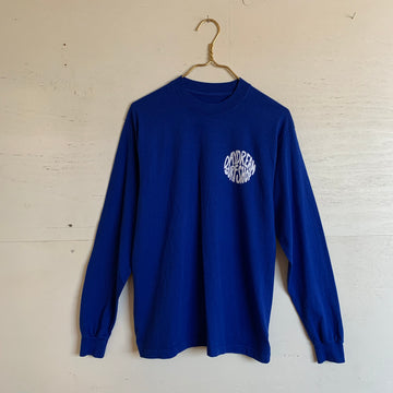 Orb Long Sleeve Tee