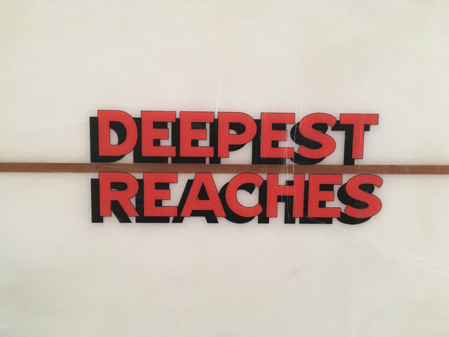 "9'11"" Deepest Reaches Mega Fish (Used)"