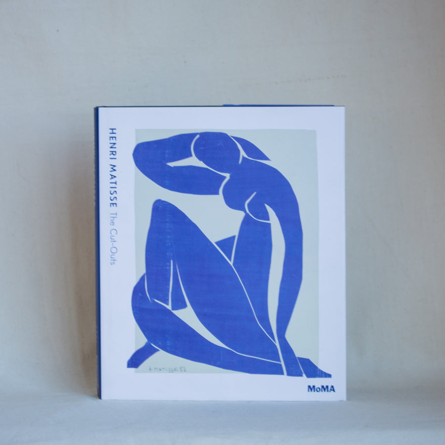 Henri Matisse: The Cut-Outs