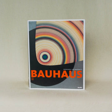 Bauhaus 1919-1933: Workshops for Modernity