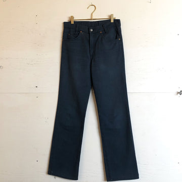 Dark Blue Big E Levi's