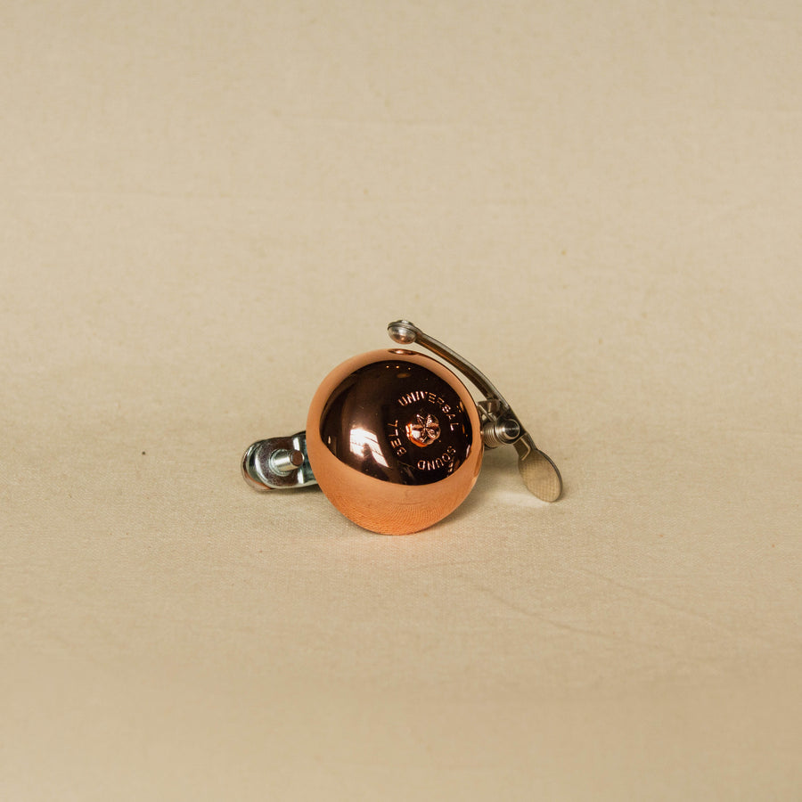 Universal Sound Bicycle Bell Copper